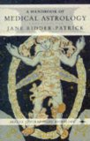 Book Cover A Handbook of Medical Astrology (Contemporary Astrology)