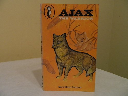 Book Cover Ajax the Warrior (Puffin Books)