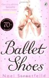Book Cover Puffin Essentials Ballet Shoes (Puffin Books)