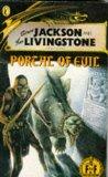 Book Cover Steve Jackson and Ian Livingstone Present: Portal Of Evil (Fighting Fantasy 37)