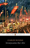 Book Cover Selected Journalism: 1850-1870 (Penguin Classics)