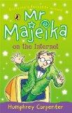 Book Cover Mr Majeika On The Internet