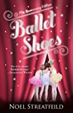 Book Cover Ballet Shoes