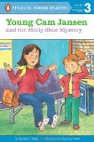 Book Cover Young Cam Jansen and the Molly Shoe Mystery