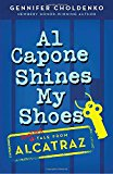 Book Cover Al Capone Shines My Shoes