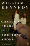 Book Cover Chango's Beads and Two-Tone Shoes: A Novel