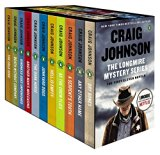 Book Cover The Longmire Mystery Series Boxed Set Volumes 1-11: The First Eleven Novels
