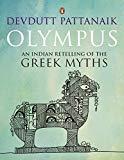 Book Cover Olympus
