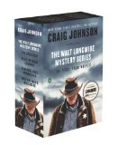 Book Cover The Walt Longmire Mystery Series Boxed Set Volumes 1-4 (Walt Longmire Mysteries)