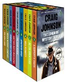 Book Cover The Longmire Mystery Series Boxed Set Volumes 1-9 (Walt Longmire Mystery)