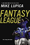 Book Cover Fantasy League