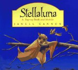 Book Cover Stellaluna: A Pop-up Book and Mobile