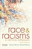 Book Cover Race and Racisms: A Critical Approach, Brief Edition