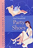 Book Cover Party Shoes (Oxford Children's Classics)