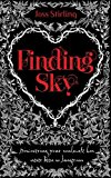 Book Cover Finding Sky