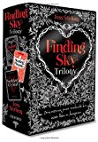 Book Cover Finding Sky Trilogy (box Set)