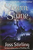 Book Cover Storm and Stone: Struck