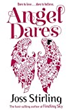 Book Cover Angel Dares