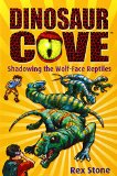 Book Cover Shadowing the Wolf-face Reptiles