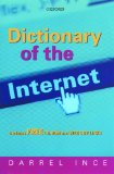 Book Cover Dictionary of the Internet: Book and CD-ROM