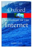 Book Cover Dictionary of the Internet (Oxford Paperback Reference)