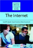 Book Cover The Internet (Resource Books for Teachers)