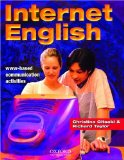 Book Cover Internet English: Www-Based Communication Activities