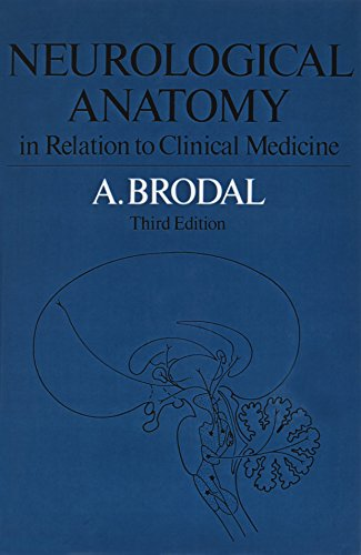 Book Cover Neurological Anatomy in Relation to Clinical Medicine (Oxford Medicine Publications)