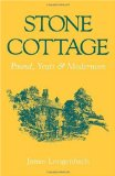 Book Cover Stone Cottage: Pound, Yeats, and Modernism