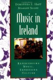 Book Cover Music in Ireland: Experiencing Music, Expressing Culture (Global Music Series)