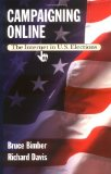 Book Cover Campaigning Online: The Internet in U.S. Elections