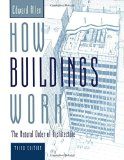 Book Cover How Buildings Work: The Natural Order of Architecture