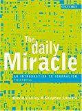 Book Cover The Daily Miracle: An Introduction to Journalism