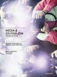 Book Cover Media and Journalism: New Approaches to Theory and Practice