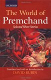 Book Cover The World of Premchand: Selected Short Stories