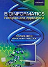 Book Cover Bioinformatics: Principles and Applications