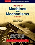 Book Cover Theory of Machines and Mechanisms