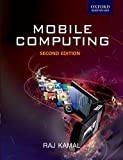 Book Cover Mobile Computing