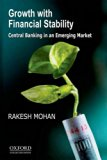 Book Cover Growth with Financial Stability: Central Banking in an Emerging Market