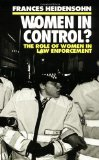 Book Cover Women in Control?: The Role of Women in Law Enforcement (Clarendon Paperbacks)