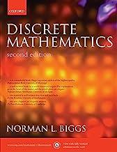 Book Cover Discrete Mathematics, 2nd Edition