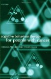 Book Cover Cognitive Behaviour Therapy For People With Cancer