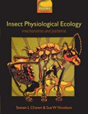 Book Cover Insect Physiological Ecology: Mechanisms and Patterns