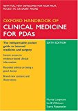 Book Cover Oxford Handbook of Clinical Medicine: Book & PDA Software Set (Oxford Handbooks Series)