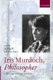 Book Cover Iris Murdoch, Philosopher