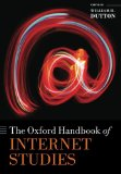 Book Cover The Oxford Handbook of Internet Studies (Oxford Handbooks)