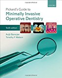 Book Cover Pickard's Guide to Minimally Invasive Operative Dentistry