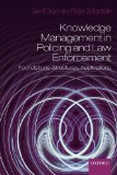 Book Cover Knowledge Management in Policing and Law Enforcement: Foundations, Structures and Applications