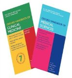 Book Cover Oxford Handbook of Clinical Medicine and Oxford Handbook of Medical Sciences Pack (Oxford Handbooks Series)