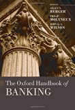 Book Cover The Oxford Handbook of Banking (Oxford Handbooks)